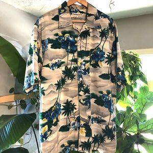 Men's Hawaiian 🌺 Shirt